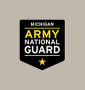MI National Guard Adjutant General visits troops at Exercise Allied Spirit VI